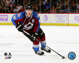 Gabriel Landeskog 2014-15 Action Photo