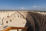 Nizwa Fort, Oman, Middle East Photographic Print by Sergio Pitamitz