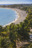 Ancon Beach, Trinidad, Sancti Spiritus Province, Cuba, West Indies, Caribbean, Central America Photographic Print by Jane Sweeney