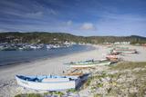Praia Dos Anjos, Arraial Do Cabo, Rio De Janeiro State, Brazil, South America Stampa fotografica di Ian Trower