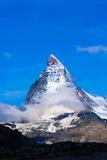 The Matterhorn (Monte Cervino) (Mont Cervi) Photographic Print by Karl Thomas