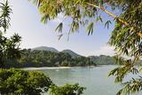 Coral Bay, Pulau Pangkor (Pangkor Island), Perak, Malaysia, Southeast Asia, Asia Photographic Print by Jochen Schlenker