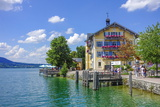 Tegernsee, Bavaria, Germany, Europe Photographic Print by Karl Thomas