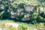 Castle Bouc, Gorges Du Tarn, France, Europe Photographic Print by Peter Groenendijk