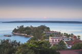 View of Punta Gorda, Cienfuegos, Cienfuegos Province, Cuba, West Indies, Caribbean, Central America Photographic Print by Jane Sweeney