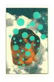 Bubbles and Butterflies Prints by Ron Liberti