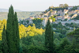 Bonnieux, Luberon, Provence, France, Europe Photographic Print by Peter Groenendijk