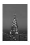 Chrysler Building, New York City Photographic Print by Henri Silberman