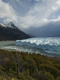 Afternoon Light on the Perito Moreno Glacier Photographic Print by Ben Pipe