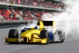 Formula One Speed Car Photographic Print by  ssuaphoto