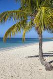 Ancon Beach, Trinidad, Sancti Spiritus Province, Cuba, West Indies, Caribbean, Central America Photographic Print by Jane Sweeney