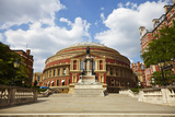 The Royal Albert Hall, South Kensington, London, England, United Kingdom, Europe Photographic Print by Mark Mawson