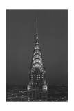 Chrysler Bulding, New York City 4 Photographic Print by Henri Silberman