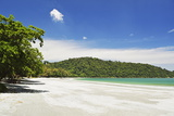 Teluk Belanga, Pulau Pangkor (Pangkor Island), Perak, Malaysia, Southeast Asia, Asia Photographic Print by Jochen Schlenker