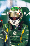 Team Catherham F1, Heikki Kovalainen, 2012 Photographic Print by  viledevil