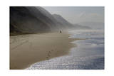 Funston Beach, San Francisco, Ca 2 Photographic Print by Henri Silberman