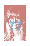 Ron Liberti - Crying Obscura Plakát