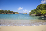 Playa Caleton, Rio San Juan, Dominican Republic, West Indies, Caribbean, Central America Photographic Print by Jane Sweeney