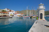 Harbour, Marmaris, Anatolia, Turkey, Asia Minor, Eurasia Photographic Print by Frank Fell