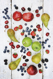 Harvest Fruits II Posters by James Guilliam