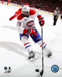 P.K. Subban 2014-15 Action Photo
