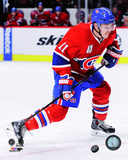 Brendan Gallagher 2014-15 Action Photo