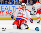 Alex Ovechkin 2014-15 Action Photo