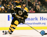 Zdeno Chara 2014-15 Action Photo