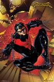 Nightwing - Jump Print