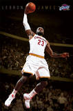 Cleveland Cavaliers - King James 14 Prints