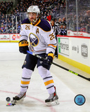 Matt Moulson 2014-15 Action Photo