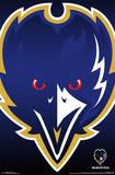 Baltimore Ravens - Logo 14 Posters