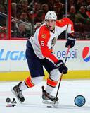 Aaron Ekblad 2014-15 Action Photo