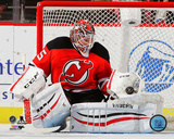 Cory Schneider 2014-15 Action Photo