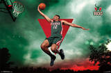 Milwaukee Bucks - J Parker 14 Posters