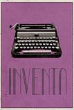 INVENTA (Spanish -  Create) Reprodukcje