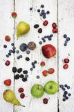 Harvest Fruits I Prints by James Guilliam