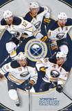 Buffalo Sabres - Group 14 Prints