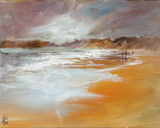 Beach Perfect Giclee Print by Anne Farrall Doyle