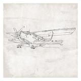 Plane Art by  OnRei