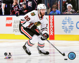 Brandon Saad 2014-15 Action Photo