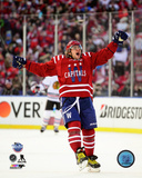 Alex Ovechkin 2015 Winter Classic Photo