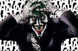 Joker - Crazy Print