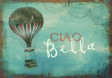 Ciao Bella Posters by  Piddix