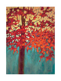 Color Show 1 Premium Giclee Print by J Charles
