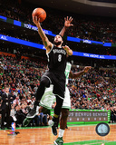 Deron Williams 2014-15 Action Photo