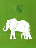 Safari Animal IV Posters