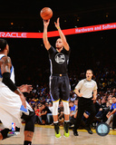 Stephen Curry 2014-15 Action Photo