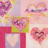 My Valentine I Prints by Karen Lucchese