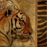 Elegant Safari II Posters par Patricia Quintero-Pinto